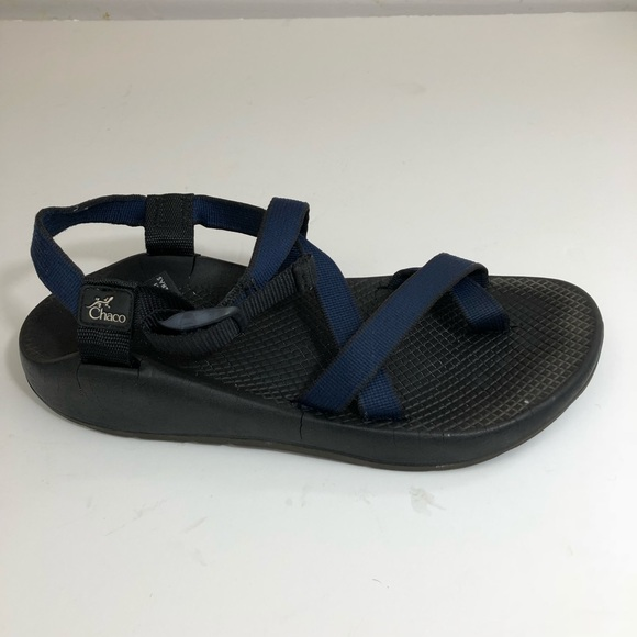 d6582a666392 Chaco Other - Men s Chaco Sandals Blue Chacos size 10 z 2